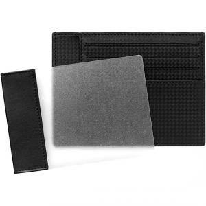 Porta carte di credito con portadocumento Montblanc Extreme 2.0