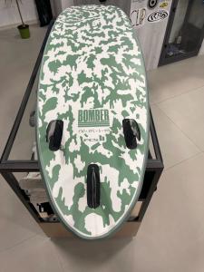 Tavola da Surf Softech Bomber 5'10