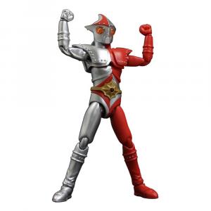 *PREORDER* Jumborg Ace Hero: JUMBORG 9 by Evolution Toys