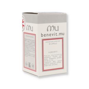 BENEVIT MU - 40CPS