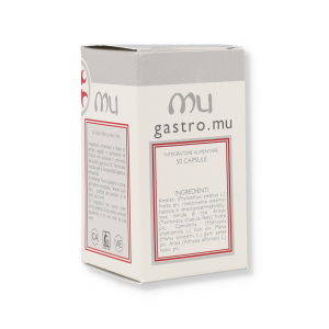 GASTRO MU - 50CPS