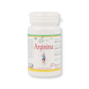 ARGININA - 50CPS