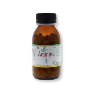 ARGININA - 100CPS
