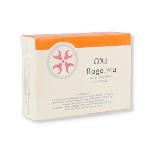 FLOGO MU - 45 CPS