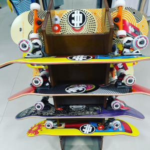 Skate Cartel