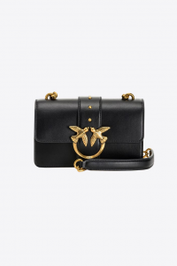SHOPPING ON LINE PINKO MINI LOVE BAG ICON SIMPLY 10 NEW COLLECTION WOMEN'S FALL/WINTER 202