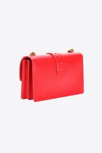 SHOPPING ON LINE PINKO CLASSIC LOVE BAG ICON SIMPLY NEW COLLECTION WOMEN'S FALL/WINTER 202-2