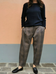 Pantalone Cervino