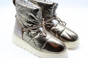 Replay Boot corto platino