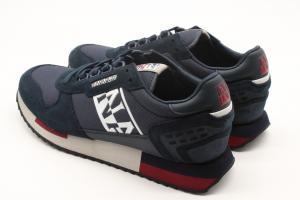 Napapijri Sneaker uomo Virtus Blu Marine
