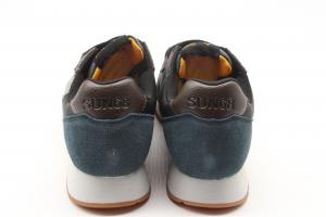 SUN68 Sneakers Uomo Jaki Colors