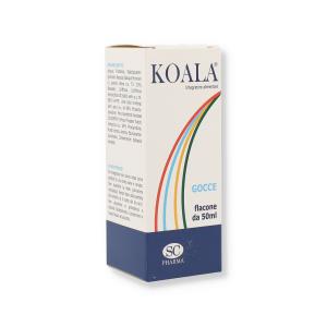 KOALA - 50ML