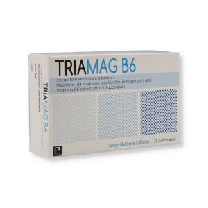 TRIAMAG B6 - 36CPR