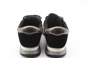 SUN68 Sneakers Donna Ally Animal Soul