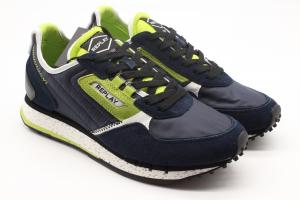 Replay Sneakers Uomo Drum Road