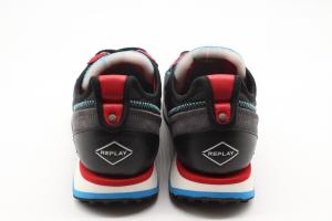 Replay Sneakers Uomo Drum Wave
