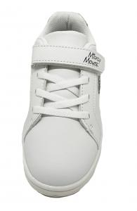 Scarpe Minnie Bambina Topolino Disney dal 24 al 32 Colore Bianco