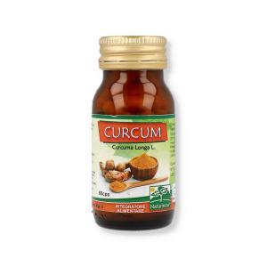 CURCUM NATURINCAS ES - 60CPS