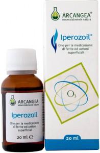 IPEROZOIL 60% OLIO 20ML