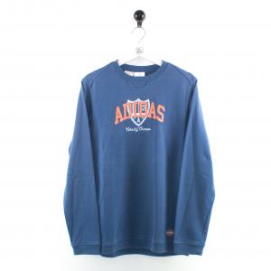 Adidas - Felpa Girocollo