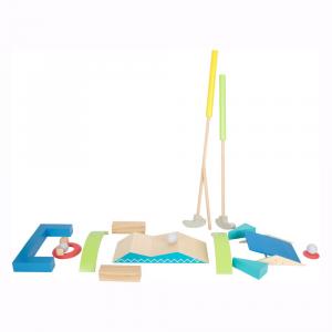 Set da Minigolf Active