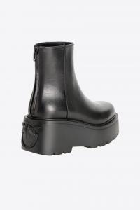 Tonchetto Bahia Ankle Boots platform Pinko