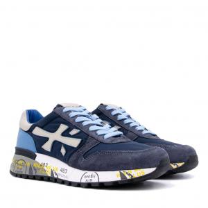 Sneakers Premiata Mick VAR 1280E A.1