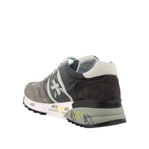 Sneakers Premiata Lander VAR 4586 A.1