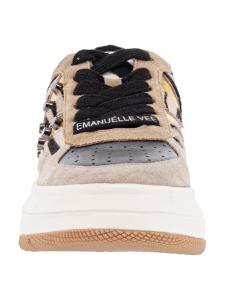 Emanuelle Vee sneakers Multi BLack