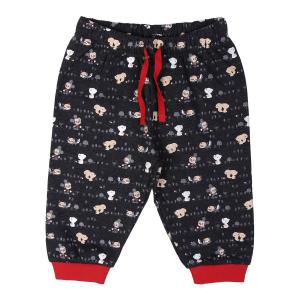 Tuta Topolino da 6 a 24 mesi con due pantaloni Inverno 2021 2022
