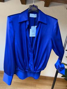 Camicia Satin Vicolo