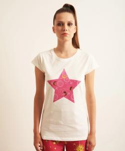 Vicolo tshirt stelle