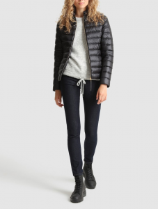 Giacca donna WOOLRICH ABBIE JACKET