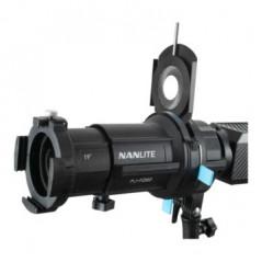 Nanlite PJ-FZ60-LENS-19 Lente Per Forza 60/60B Proiettore PJ-FZ60