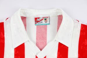 1992-94 Athletic Bilbao Maglia Home L (Top)