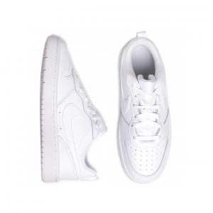 Sneakers Nike Court Borough Low 2 BQ5448-100 -21/A.1