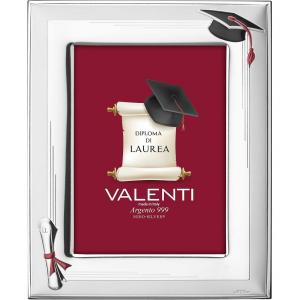 Valenti & Co. Cornice Laurea