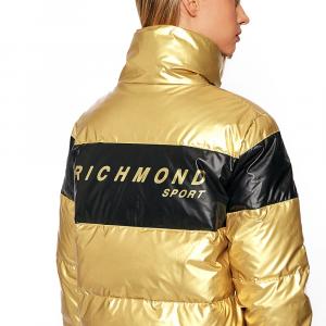 John Richmond Down Jacket Practice