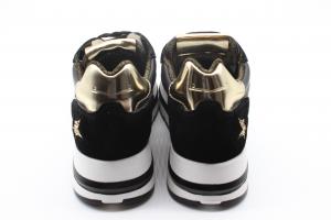 Voile Blanche Donna Sneaker Maran Multistar