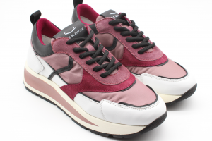 Voile Blanche Donna Sneaker Club 103