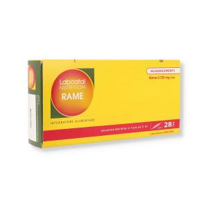 LABCATAL NUTRITION RAME - 28F
