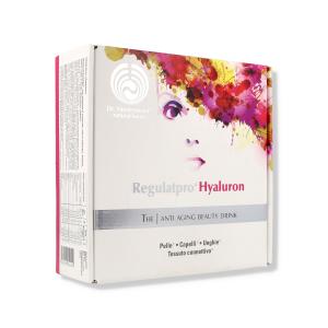 REGULATPRO HYALURON 20 fiale x 20 ml - 400ML