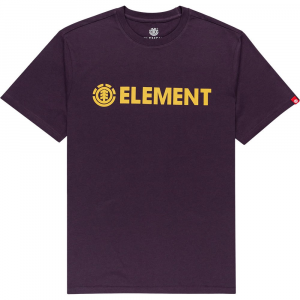 T-Shirt Element Blazin Purple
