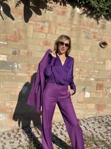 Pantalone a palazzo Vicolo