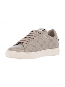 Emporio Armani Sneakers Taupe
