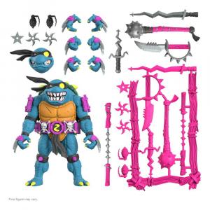 *PREORDER* Teenage Mutant Ninja Turtles Ultimates: SLASH by Super7