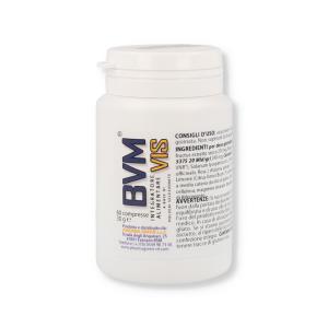 BVM VIS - 60 CPR
