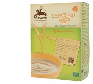 SEMOLINO GRANO DURO BABY FOOD