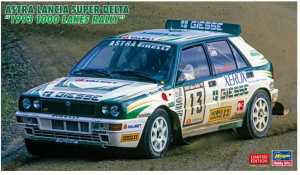 Astra Lancia Super Delta