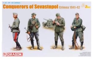 Conquerors of Sewastopol